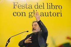 Gianni Amelio 014 (Cinemazero) Tags: pordenone cinemazero pordenonelegge 2016 gianniamelio libro politeama