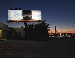 Picture on a Billboard (mikeallee) Tags: allee 40below billboard