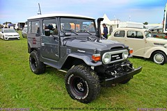 Toyota Land Cruiser BJ40 1977 (Trucks and nature) Tags: toyota land cruiser bj40 bj 40 suv offroad offroader classic vintage snorkel cooper tyres 4x4 winch jump seats japan japanese quality legend clean mint
