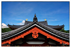 Byōdō-in (msankar4) Tags: uji greentea tea greatbuddha byōdōin temple buddha japan msankar sankarraman sankarramanphotography portland portlandphotographer photographer seniorphotography