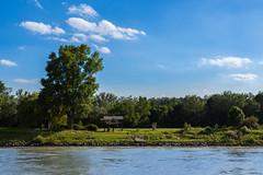 Fisherman house (Giuseppe Cammino) Tags: 2016 5d 5dmarkiii austria canon canoneos5d canoneos5dmarkiii danube ef24105mmf4lisusm eos giuseppecammino river vienna ef