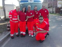 Assistenza sanitaria alla visita del Presidente della Repubblica (CroceVerdeCasale) Tags: ambulanze 118 soccorso sanitario croceverde casale monferrato presidenza presidentedellarepubblica