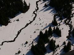 Willmore Wilderness Park (Alberta Parks) Tags: willmore wilderness area snow mountains forest trees mountain pine vast aerial willmorewildernesspark protectedarea alberta backcountry ice