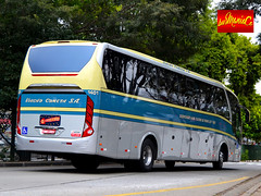 Viao Cometa (busManaCo) Tags: busmanaco nikond3100 foto fotografia picture  photography  nibus bus rodovirio viaocometa neobus new road 360 n10 mercedesbenz o500rs bluetec 5