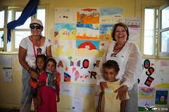 Cap Femina Aventure 2016 - Action Solidaire