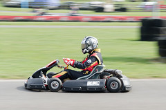 (University of Birmingham Motor Racing Club) Tags: nikon bright racing nikkor karting motorsport club100 whiltonmill bukc d7000 bukc2015