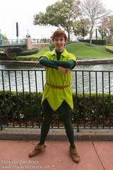 Peter Pan (Random)