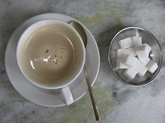 Kochi, Fort Cochin, Kerala, India, Asia, Indien, Asien (oksana8happy) Tags: copyright food india cup tasse coffee restaurant essen asia asien heiconeumeyer coffeecup kaffee kerala sugar sugarcube cochin indien kochi sugarcubes gastronomie gastronomy southindia zucker milchkaffee southasia copyrighted nahrung kaffeetasse milkcoffee fortcochin jewtown zuckerwürfel südindien südasien cazamaria