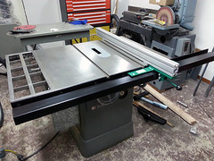 Richard Woerz Table Saw 01