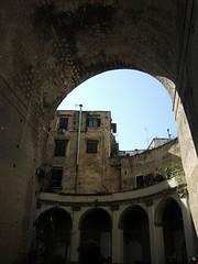San Gaudioso, Naples (dw*c) Tags: italy church nikon europe interiors italia cathedral interior churches napoli naples sangaudioso picmonkey