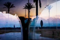 Reflexiones (J. Garcia2011) Tags: color urbana reflejos 30mm comunidadvalenciana nex5