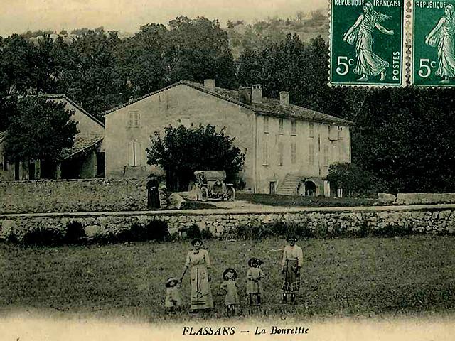La Bourette