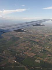 Vineyards, Mendoza, Argentina (maxunterwegs) Tags: argentina argentine wing aerial mendoza aerialphoto asa luftbild luftaufnahme flügel argentinien aerialimage
