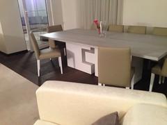 Mesa Comedor - Casa Turquía
