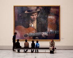 Gypsy Music-PhotoFunia (Frizztext) Tags: music museum guitar jazz swing gadjoboy gypsy guitarist frizztext museumseries soundcloud photofunia