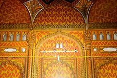 DSC_0070 (drs.sarajevo) Tags: india karnataka srirangapatnam gumbaz mausoleumtipusultan