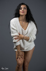 Ilona (Anssi Lauri Photography) Tags: fashion sport studio athletic model body booty fitness gym fit fashionmodel fitnessmodel bikinifitness anssilauriphotography ilonasiekkinen