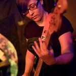 ALLDWAYS @ GEI Musikclub