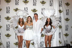 13 Ugly Men White Party