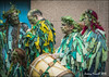 Jack in the Green 2015 (zolaczakl) Tags: uk england people bristol traditional may parade celebration event drummer mayday pagan greenman 2015 horfield jackinthegreen nikond7100 photographybyjeremyfennell comingofsummer