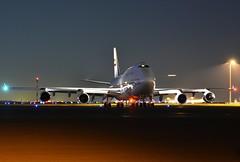 DSC_4475 (M.Toda) Tags: night tokyo aviation uae boeing 747 spotting hnd rjtt