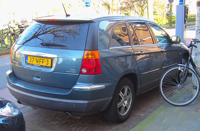 40 chrysler pacifica awd 2007 chryslerpacifica sidecode7 37nff3
