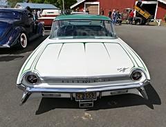 Olds Super 88 (bballchico) Tags: 60s carshow olds oldsmobile billetproof oldsmobile88 billetproofwashington estrangedcc supereightyeight