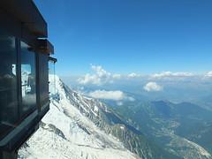 La Haute Savoie en t (lesphotosdumanu) Tags: france montagne aiguilledumidi hautesavoie