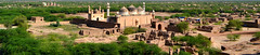 Abbasi Mosque at Derawar Fort (Ali Chatai   Photo.blog) Tags: pakistan people landscape dessert photography mosque ali derawar chatai alichatai