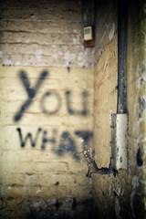 You What (. Jon .) Tags: nikon d800 sigma35mm 35mmf14 manchester londonroadfirestation derelict