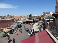 Marrakesh_0050 (JespervdBerg) Tags: holiday spring 2016 africa northafrican tamazight amazigh arab arabic moroccanstyle moroccan morocco maroc marocain marokkaans marokko marrakech marrakesh djemaaelfna