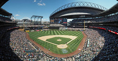 White Sox at Mariners 7/20/2016 (kirknelson) Tags: seattle baseball safecofield seattlemariners mlb chicagowhitesox