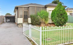 26 Medley Avenue, Liverpool NSW