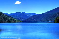 Sullivan Lake (jimgspokane) Tags: camping mountains lakes washingtonstate forests sullivanlake nikonflickraward