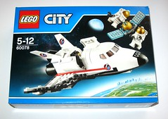 60078 1 lego city utility shuttle set 2015 misb a (tjparkside) Tags: city 2 man men set modern port 1 bay day pieces lego fig space satellite helmet jet utility mini astronaut cargo astronauts repair shuttle backpack figure hatch minifigs figures radar figs wrench 155 repairs helmets minifigure spanner 2015 minifigures misb 60078