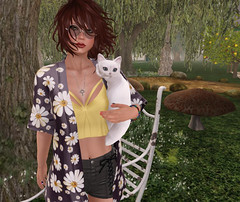 Pretty Kitty (Starr Zackerly) Tags: sl secondlife starr themeetingoftheminds zackerly tmomsgallery