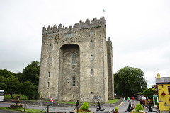Bunratty Castle (abbyef) Tags: countyclare ireland bunratty castle bunrattycastle