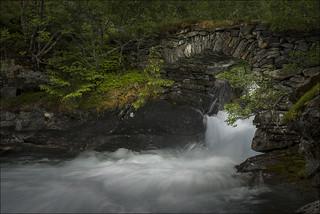 Langdalen