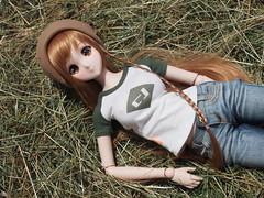 Relaxing ^___^ (sh0pi) Tags: smart doll puppe 60 cm danny choo mirai suenaga 2016 culture japan