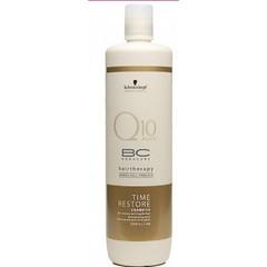 Shampoo Time Restore Q10 Bonacure da Schwarzkopf Profissional (tncosmeticspt) Tags: shampoo schwarzkopf time restore cabelos tncosmetics