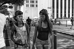Pairing. Houston, 2016 (minus6 (tuan)) Tags: minus6