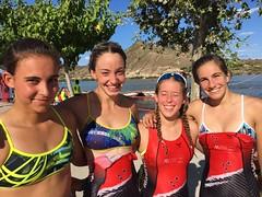 Campeonato España Triatlón por autonomías #Mequinenza 6