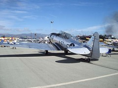 "North American AT-6D Texan 30 • <a style=""font-size:0.8em;"" href=""http://www.flickr.com/photos/81723459@N04/28536035535/"" target=""_blank"">View on Flickr</a>"