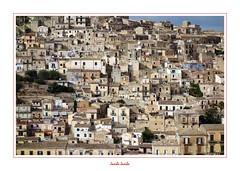 I colori della Sicilia - 23 (Jambo Jambo) Tags: modica ragusa sicilia sicily italia italy panorama landscape cityscape unesco patrimoniodellunesco sonydscrx100 jambojambo