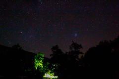 cumulo (Espacio en color) Tags: cumulo estrellas cielo universo