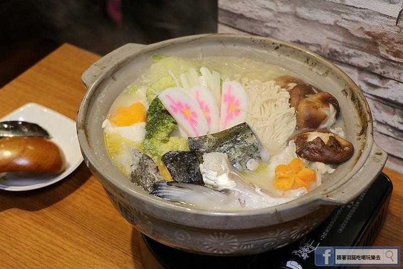 大咬和食商社六張犁通化日本料理124