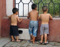 Young in Marrakech EXPLORED! (Shahrazad26) Tags: marrakech marokko maroc morocco kinderen children enfants kinder