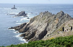 Beg ar Raz (or Pointe du Raz) (1) (Sebasti Giralt) Tags: bretanya breizh bretagne bretaa brittany pointeduraz begarraz pointe raz beg paisatge paisaje landscape mar sea