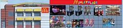 McDonald's Division Street North Burnswick NJ (PatrickRich) Tags: mcdonalds playplace new modern