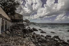 Scilla (rc) (paolotrapella) Tags: scilla reggio calabria italia mare acqua cielo nuvole sky clouds water sea